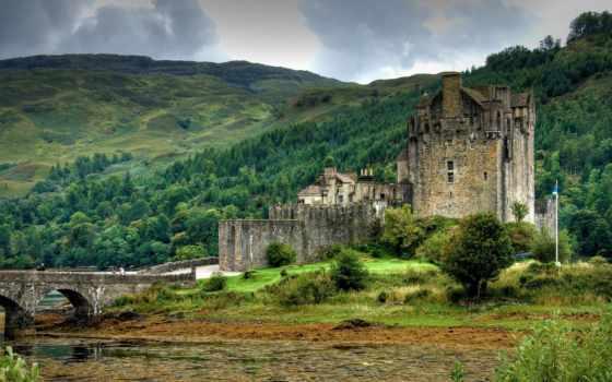 коллекция, castle, user, смотреть, scotia