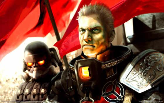 killzone, liberation