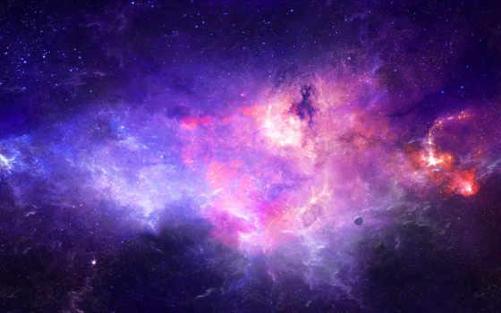 космос, туманность Фон № 24226 разрешение 1920x1080