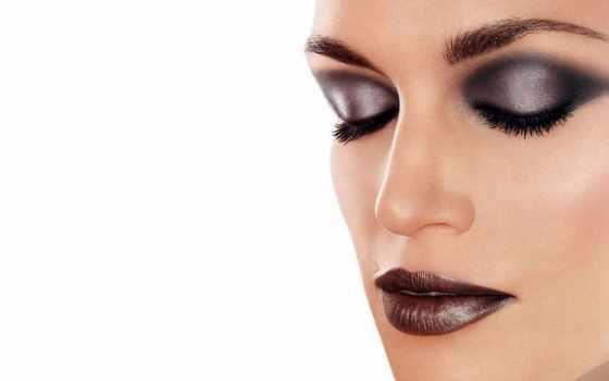 макияж, красавица, креатив, глаза,