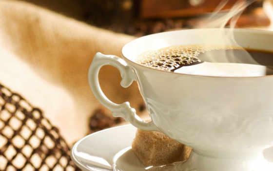 coffee, чая, milk, cup, дневник, фон, утро, хороший, всем, сахар
