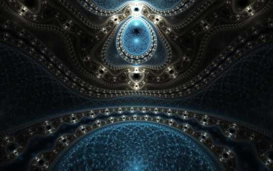 line, рисунок, fractal