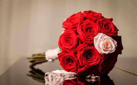 bouquet, цветы