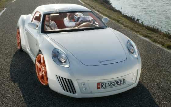 rinspeed, zazen, photogallery, автомобильная, высокого, качества, авторынок, разрешения, automotive,