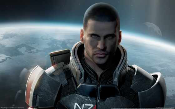 shepard, commander, effect, mass, jon, блоги, мар, planet, шепарда, captain, land,