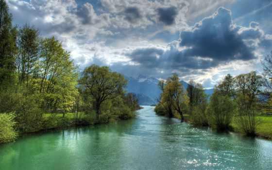 природа, природы, красавица, безгранична, summer,