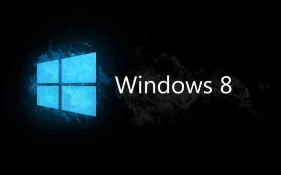 windows 8 blue logo