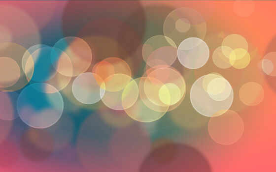 краски, круги, абстракция, боке, узоры, patterns, bokeh,