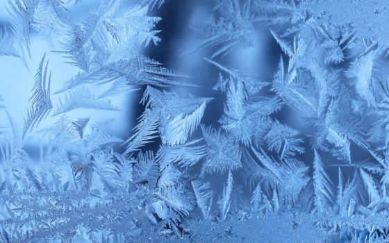 иней, окно, winter