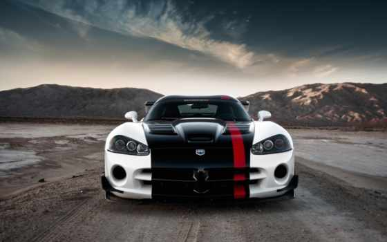 авто, мото, viper