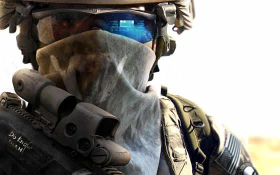 будущее, recon, ghost, солдат, tom, акпп, game,