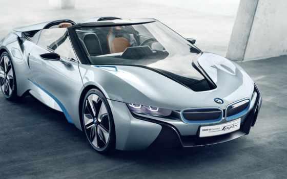 bmw, spyder, электромобили, concept, car, свое, luxury, wild,