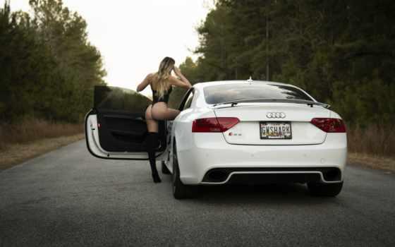 car, идея, девушка, coch, audisport, truck, авто