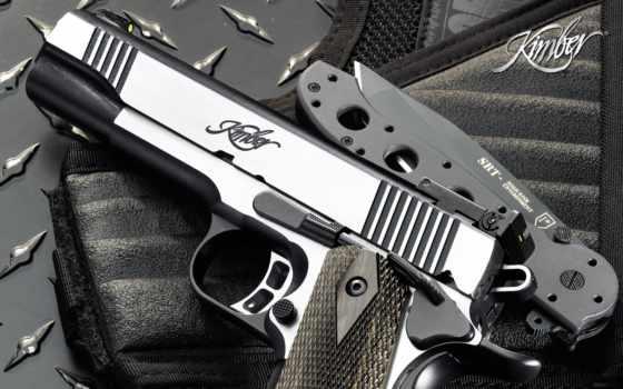 оружие, ствол Фон № 21742 разрешение 2560x1600