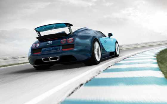 bugatti, veyron, vitesse