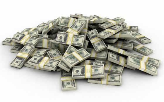 money, доллары,