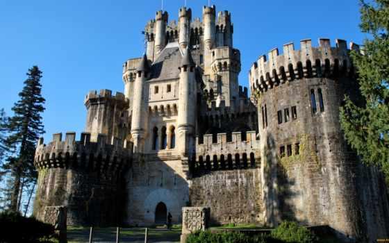 цена, замок, испания, туры, испании, bilbao, индивидуальные, приватные,