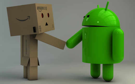 danbo, android