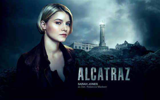 alcatraz, алькатрас, серия