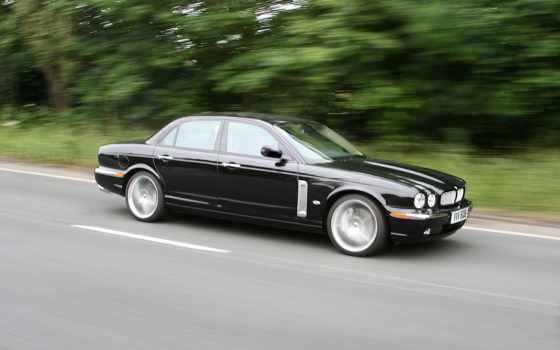 jaguar, xjr, xj, года, машины, отзывы,