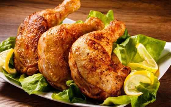 kurczaka, udka, pieczone, kurczak, zdjęcie, royalty, free, obrazy, seryjne, ноги, warzyw,
