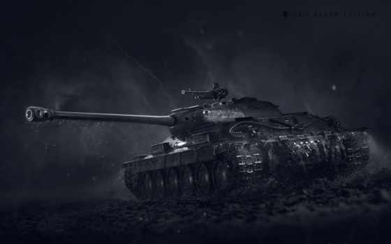 tanks, world, wot, ис, black, desktop,