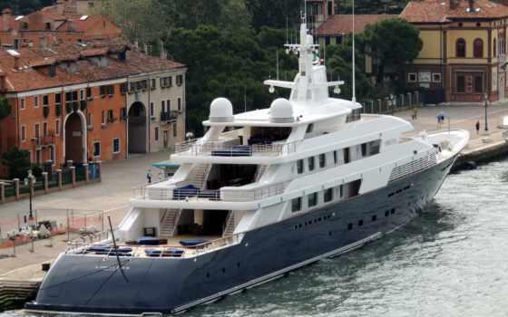 яхта, limitless, фото, причал, abramovich, callsign, imo, mmsi, taken, id