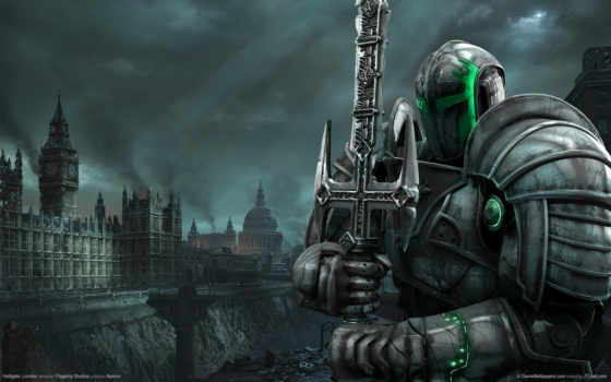 london, hellgate, games, rpg, тьмы, воин, игры, óîï,