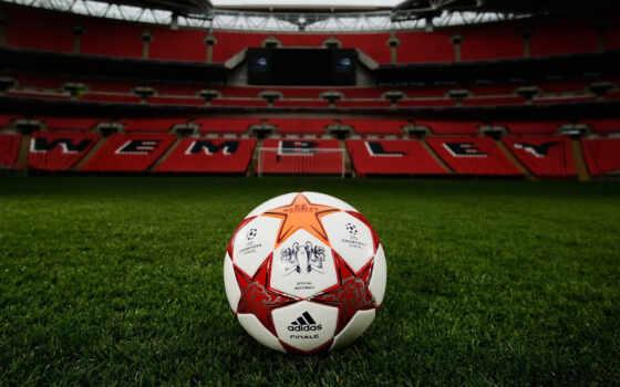 мяч, футбол