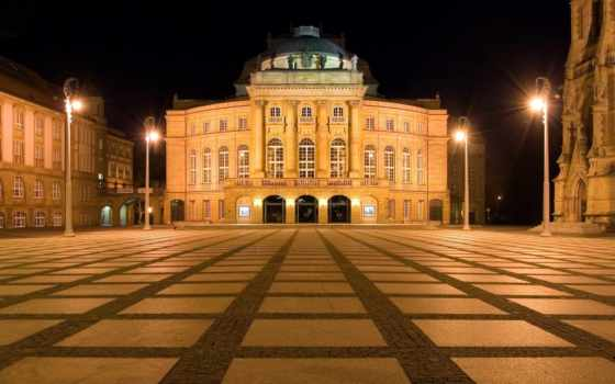 германия, opera, кемниц