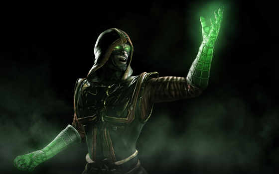 mortal, kombat, ермак, ermac, combo, hyde, ермака, guide, everything, mkx,