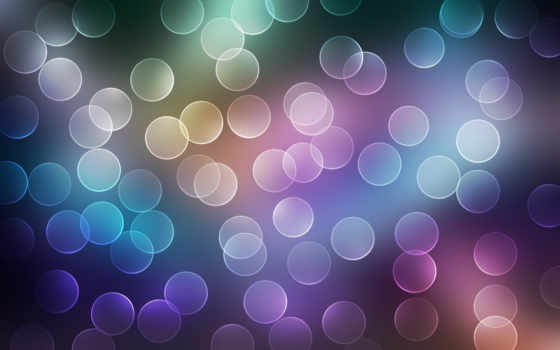 пузыри, креатив