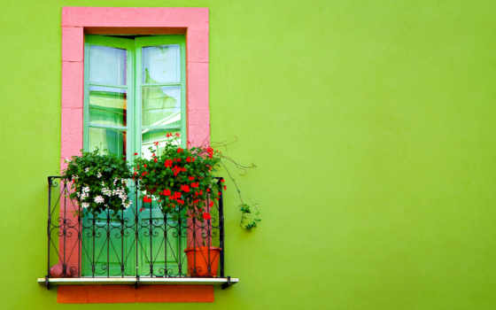house, houses, окна