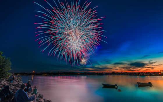 desktop, celebration, free, resolutions, fireworks, celebrations,