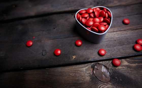 сердце, love, день, valentine, святого, праздники, праздник,
