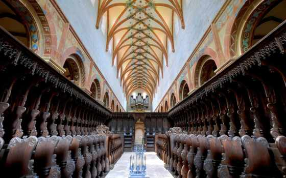 maulbronn, abbey, kloster, bing, deutschland, high, качество, photos, stock,