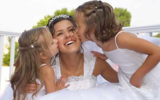 свадебный, невеста, невесты, детей, детьми, children, свадьбе, замуж, marriage, будет,
