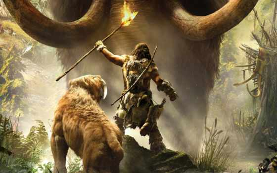 cry, far, primal, характер, ubisoft, game