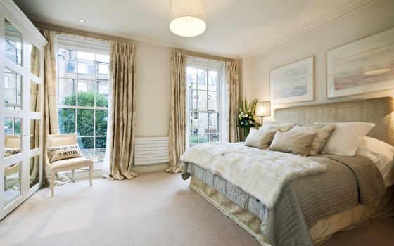 интерьер, спальня, комната Фон № 68626 разрешение 4252x2824