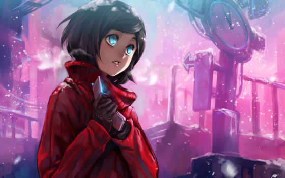 картинка, anime, красиво