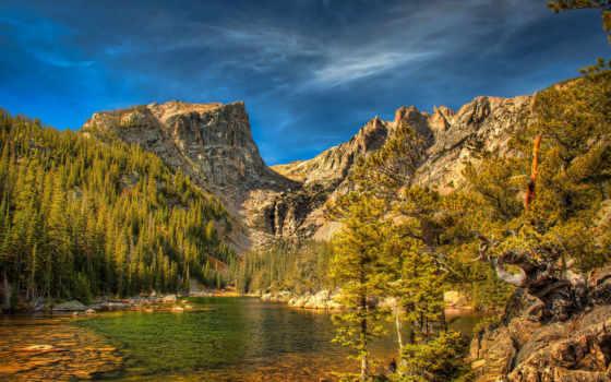 природа, montañas, ответы
