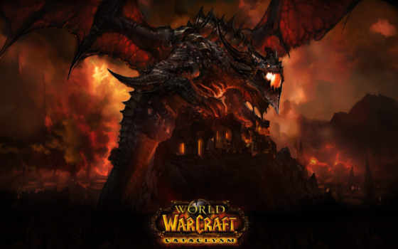 warcraft, world, wow