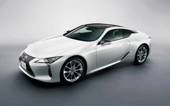 lexus, coupe, luxury, new, япония, мар, launches, newswire, toyota,