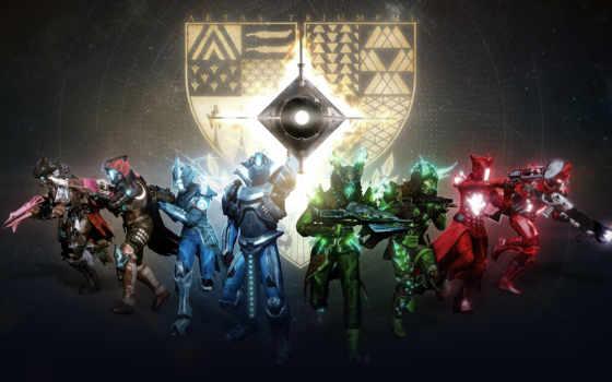 destiny, age, triumph, game, one,