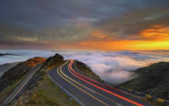 madeira, national, geographic