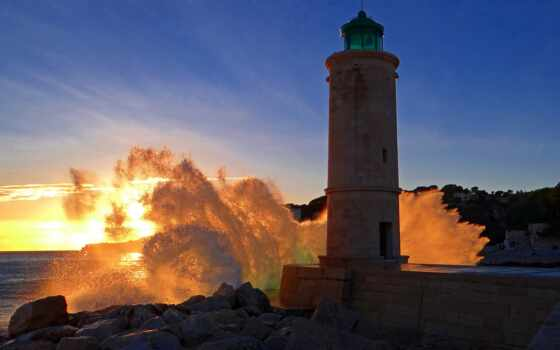 architecture, маяк, luchit, have, lighthouse