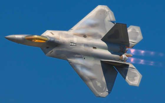 новый, истребитель, самолёт, lockheed, martin, поколения, пятого, avion, выхлоп,