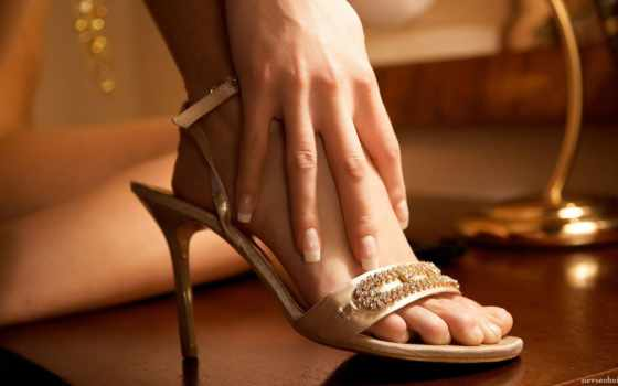 женские, помощью, ножки