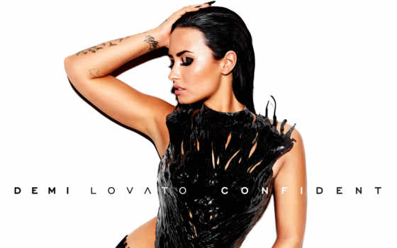 demi, lovato, you, confident, фотоальбом, waitin, waiting, feat, lyrics, sirah,