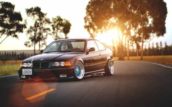bmw, bbs, coupe, диски,